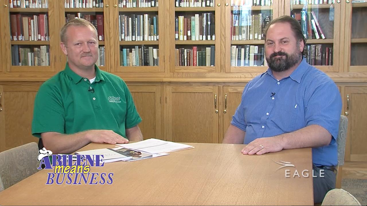 Abilene Means Business: Leadership Dickinson County