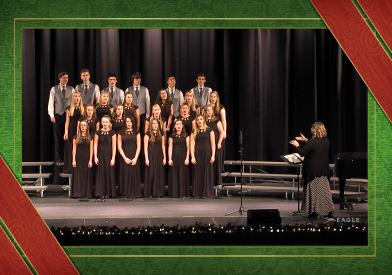 Abilene High School Vespers Concert 2016