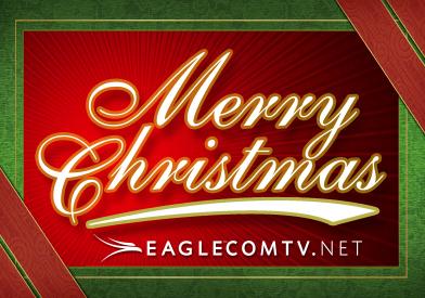 Eagle Christmas Specials