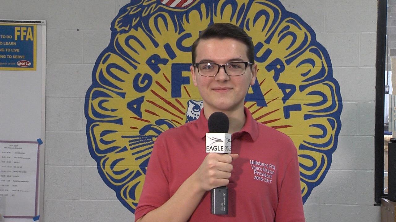 FFA Week: Hillsboro High School