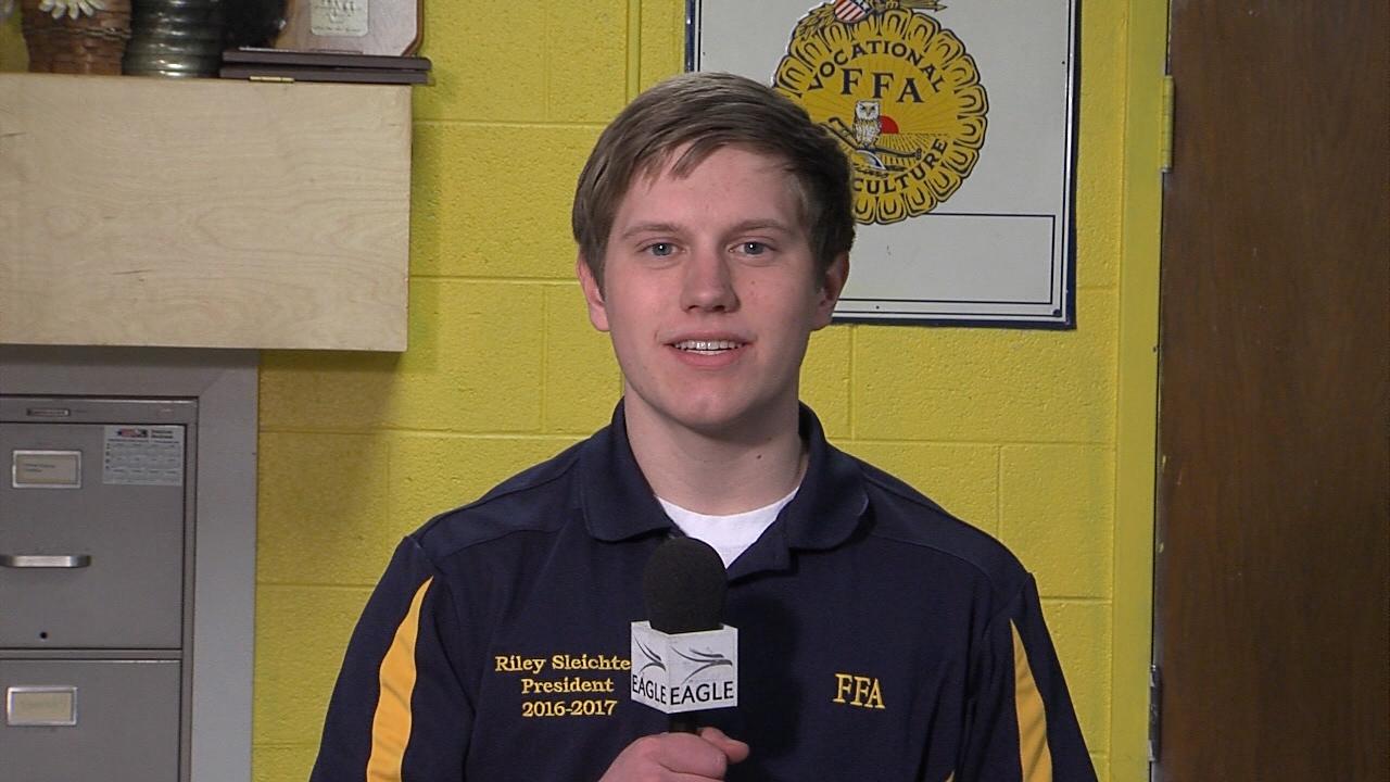 FFA Week: Abilene High School