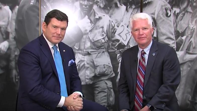ECTV Forum: Bret Baier, Fox News Anchor