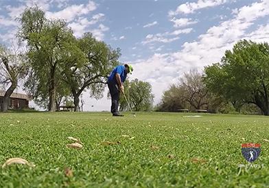 The I-70 Golf Tour: Great Life Golf & Fitness in Abilene