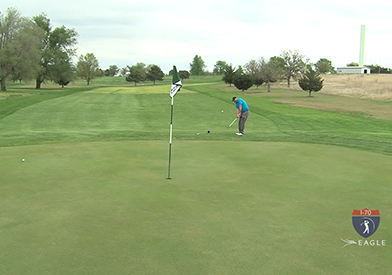 The I-70 Golf Tour: Indian Hill in Chapman