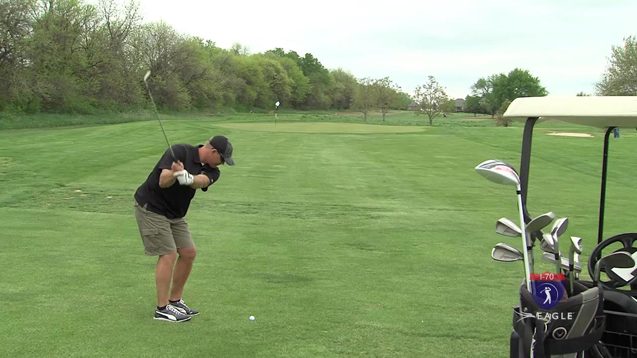 Golf Extra Chapman