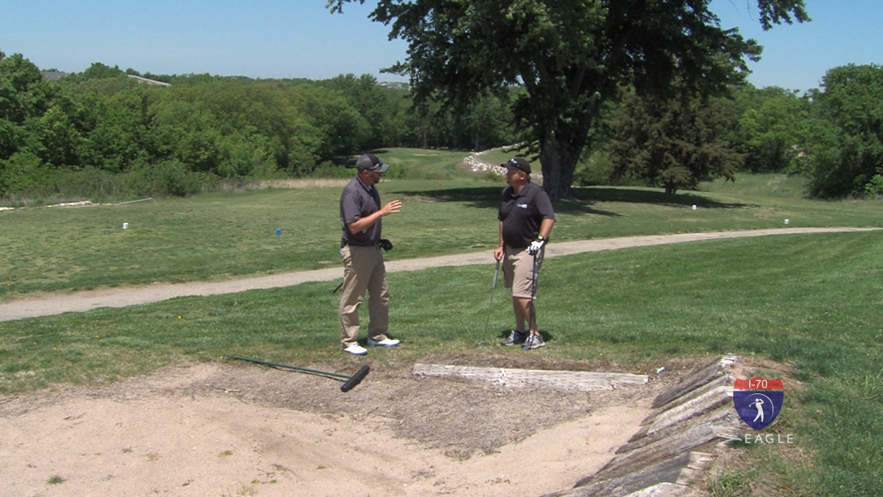 The I-70 Golf Tour Extra Holes: Great Life Golf and Fitness in Junction City