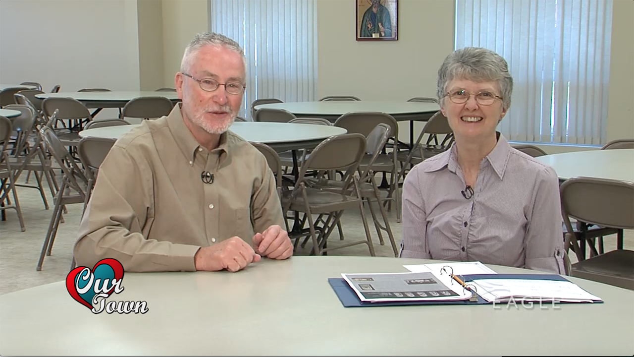 Our Town: St. Andrew's Catholic Church Centennial