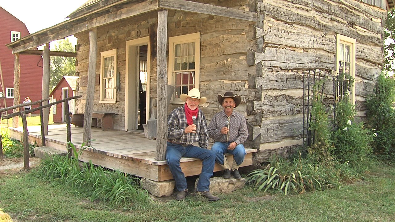 Our Town: National Cowboy Poetry Rodeo