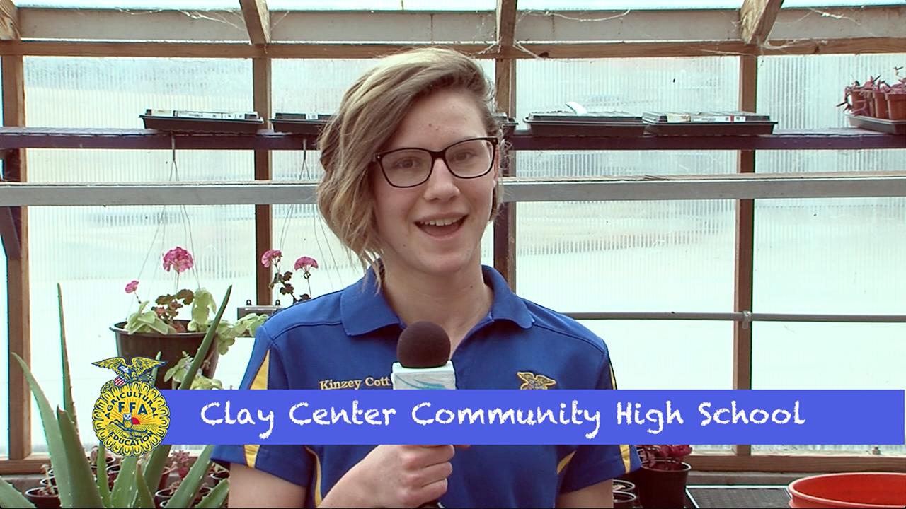 FFA Week 2018: Clay Center Community High School