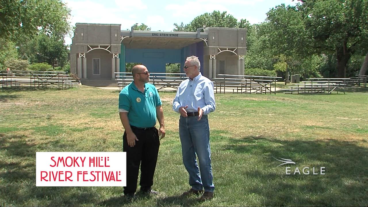 Smoky Hill River Festival 2018 Preview