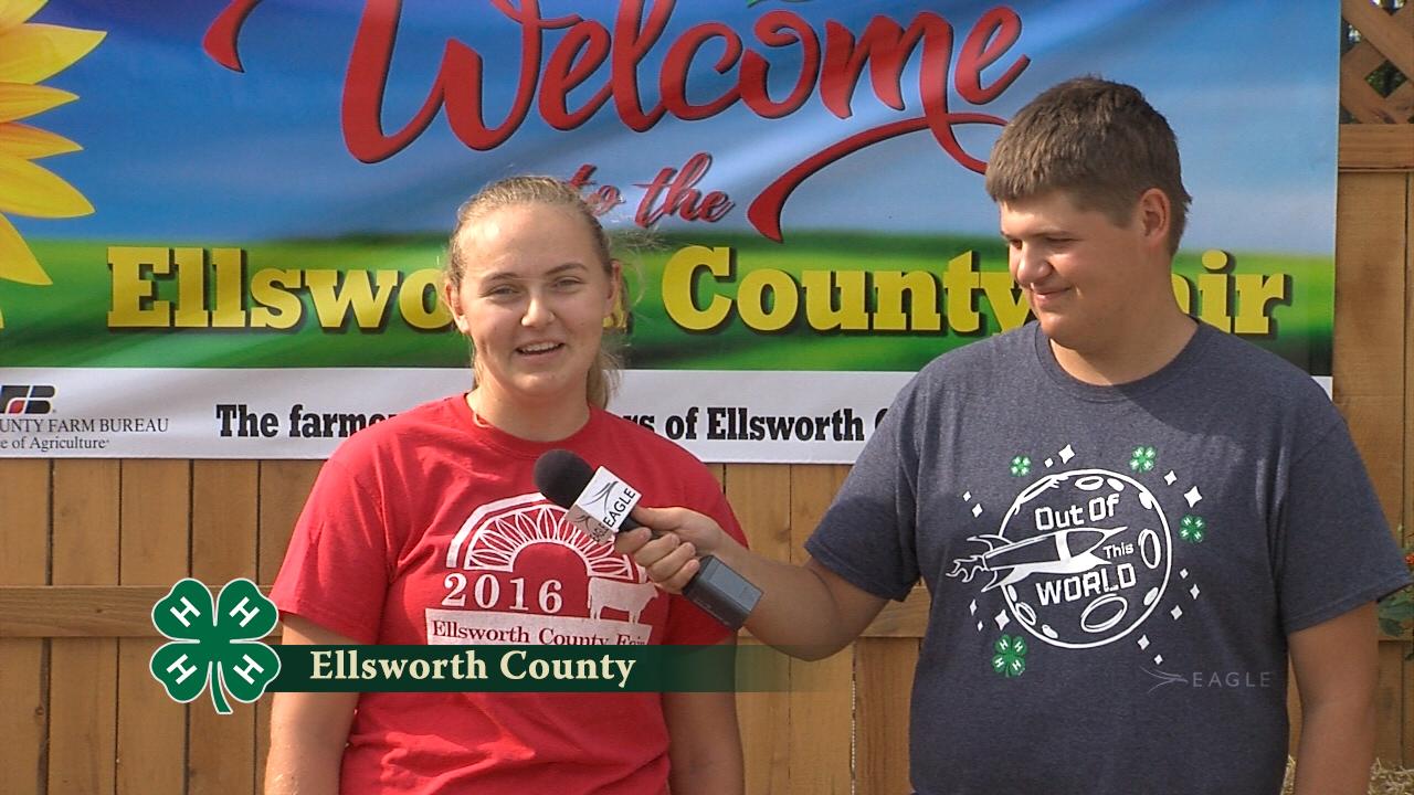 Ellsworth County 4-H #2