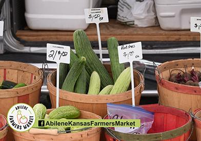 Abilene Farmers' Market