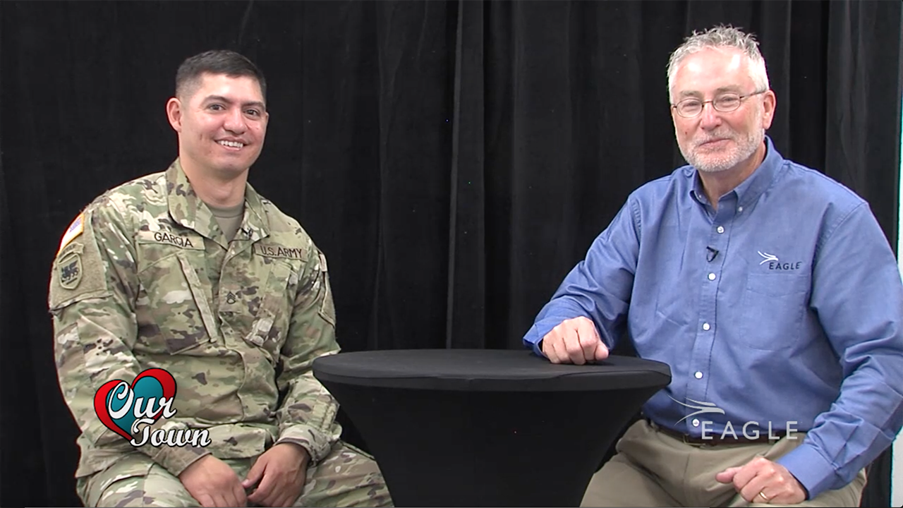Our Town: Kansas Army National Guard