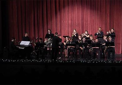 AHS Winter Band Concert