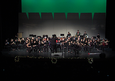 CHS Christmas Concert
