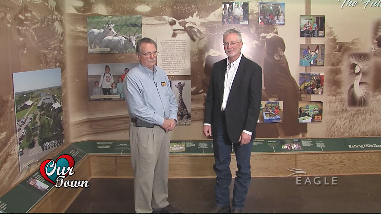 Our Town: Rolling Hills Zoo 20th Anniversary Exhibit
