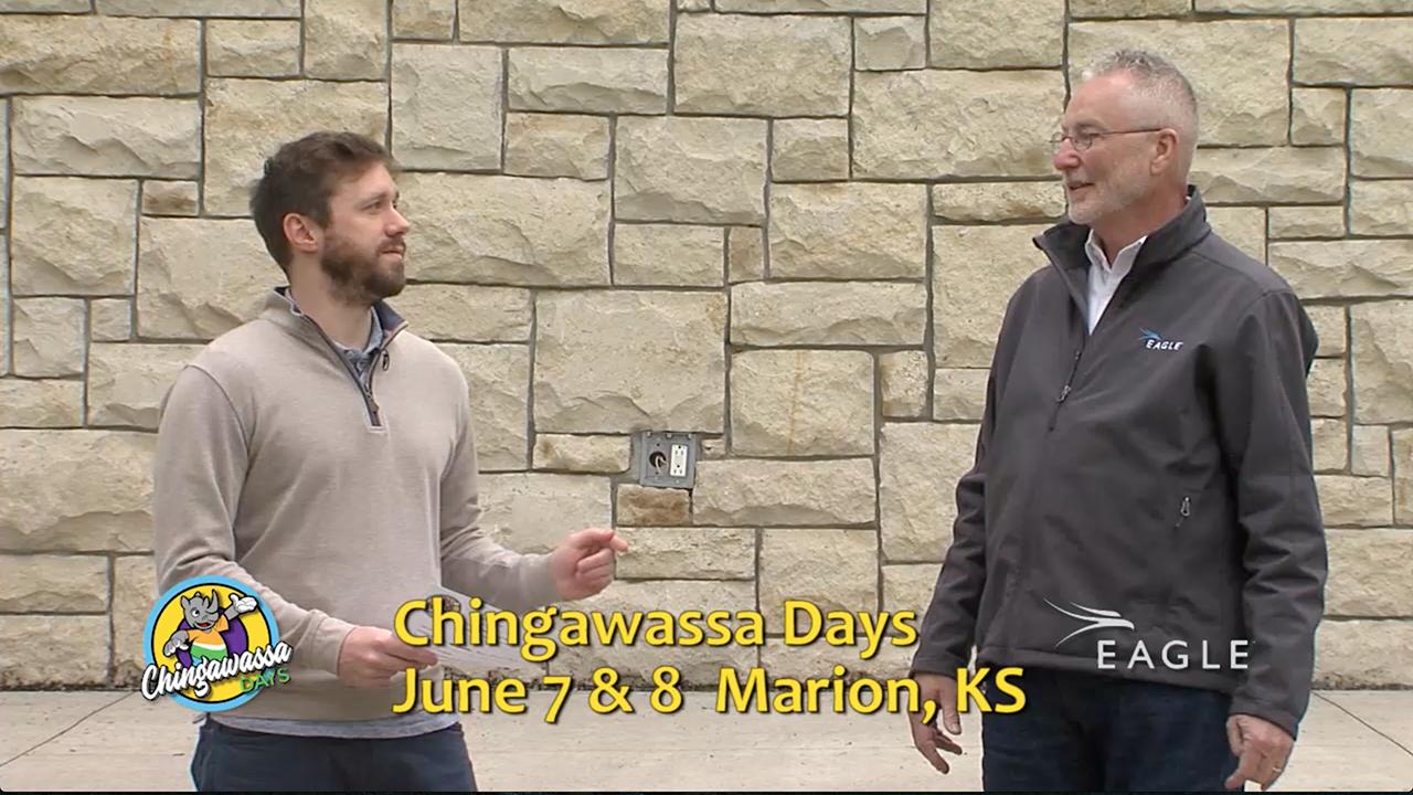 Chingawassa Days: 2019 Preview