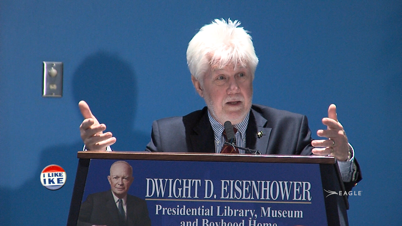 Eisenhower D-Day 75: War on Silent Wings with Dennis Okerstrom
