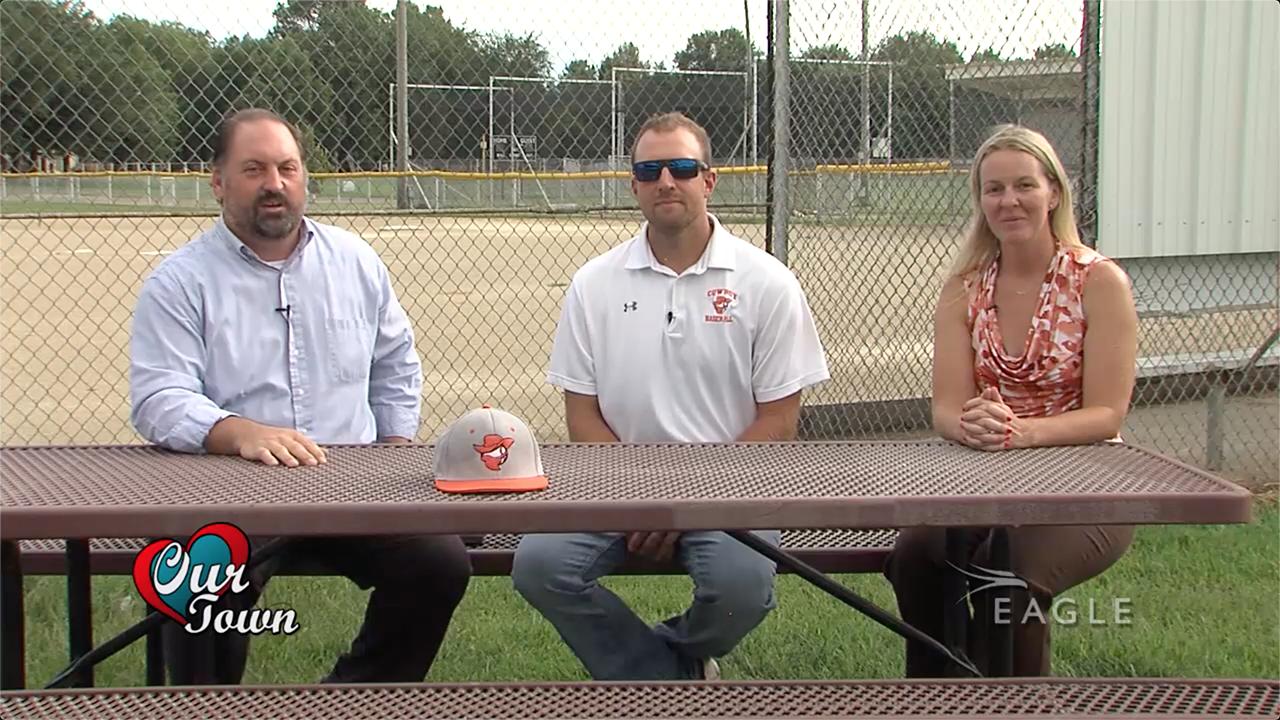 Our Town: Abilene Baseball Club