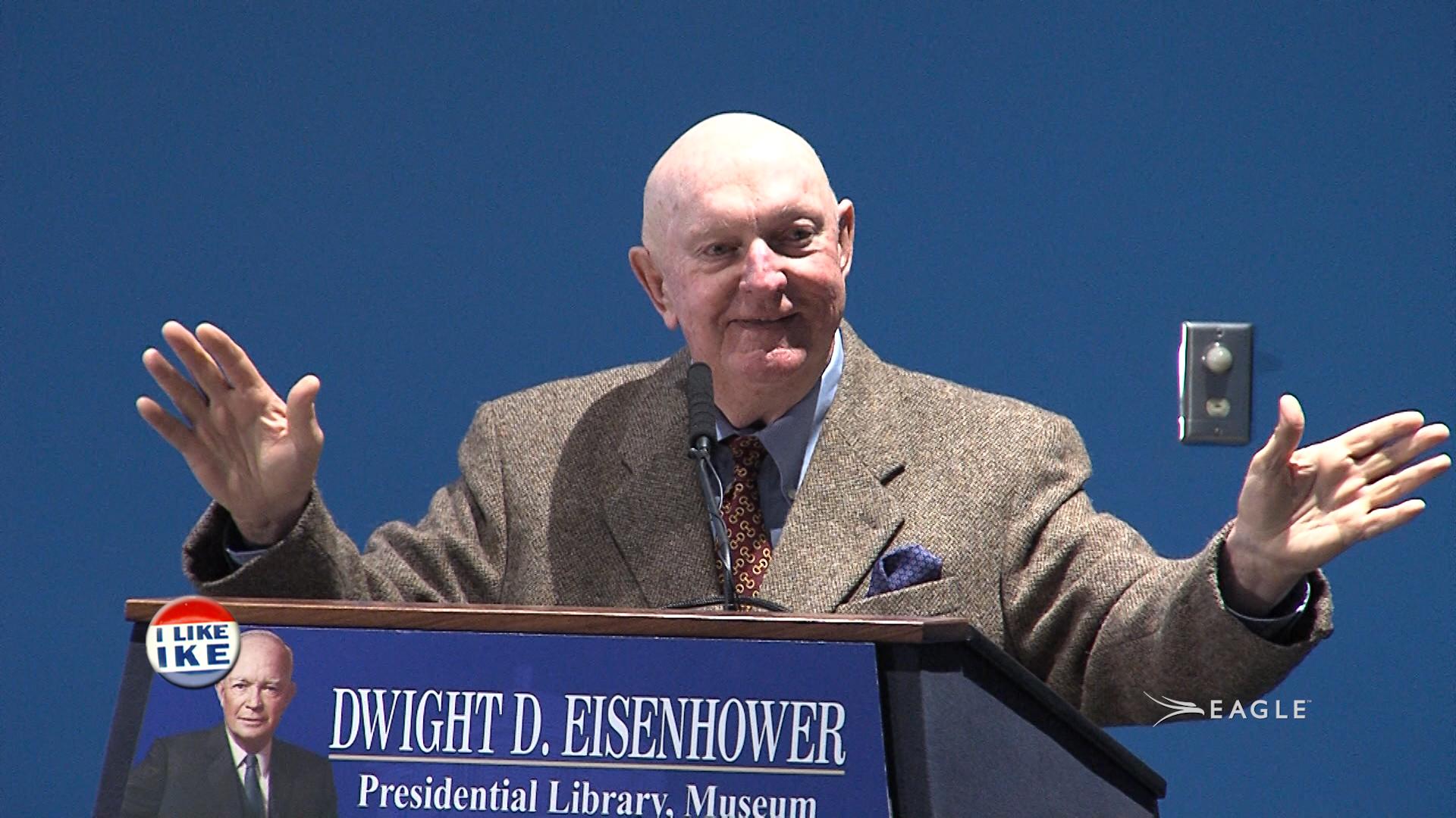 Eisenhower Library: Marlin Fitzwater
